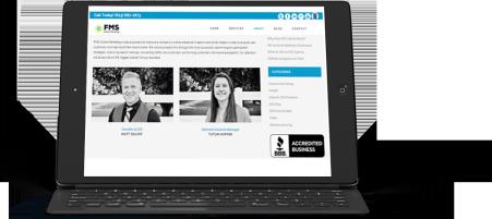 Tweetangels Case Study #5–FMS Online Marketing